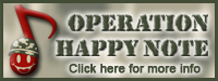 Operation Happy Note
